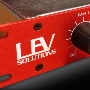 LEV Solutions